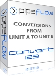 Convert 123, Get it branded with your name and logo and then give it away as a promotional item.