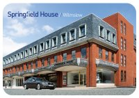 Pipe Flow Software, Springfield House, Water Lane, Wilmslow, Cheshire SK9 2BG